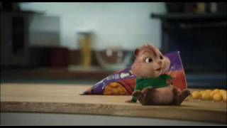 Элвин и бурундуки 2 / Alvin and the Chipmunks (2009) (для clip-house.ru)