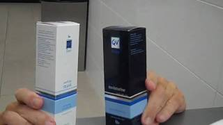 QV Man Moisturise talks with the new QV Face Purifying Mask Thumbnail