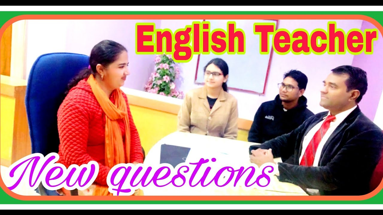 English Teacher dating sites