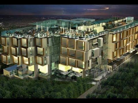 印尼巴厘岛 deVins Skyvilla - Bali Seminyak Hotel