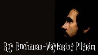 Roy Buchanan - Wayfaring Pilgrim (Instrumental)