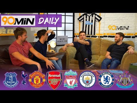 Are Newcastle fans or Mike Ashley the problem?! | How far can England go in the WC!? 90min Daily