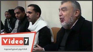 محمد عبد القدوس يطالب الدولة بالتدخل لحل مشاكل سائقى التاكسى الأبيض