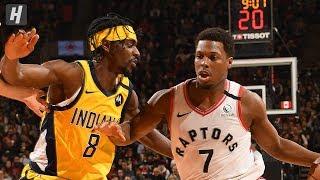 Indiana Pacers vs Toronto Raptors - Full Game Highlights   February 23, 2020   2019-20 NBA Season