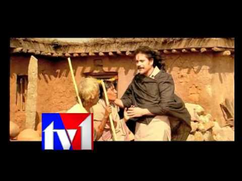 TV1_MAKING OF RAJANNA_PART01