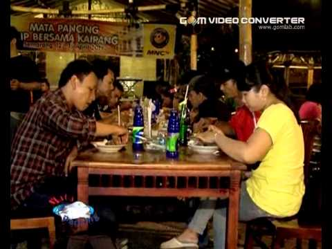 KAIPANG with Mata Pancing MNCTV   Gathering