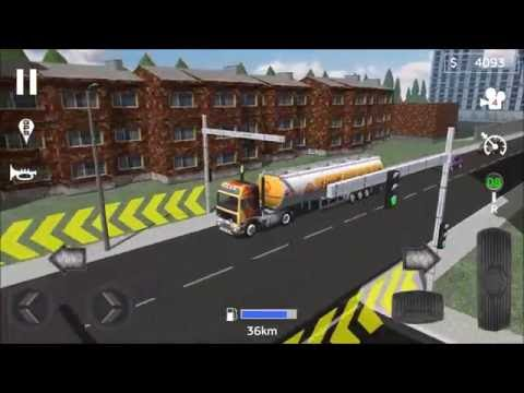 Cargo Transport Simulator 1.0