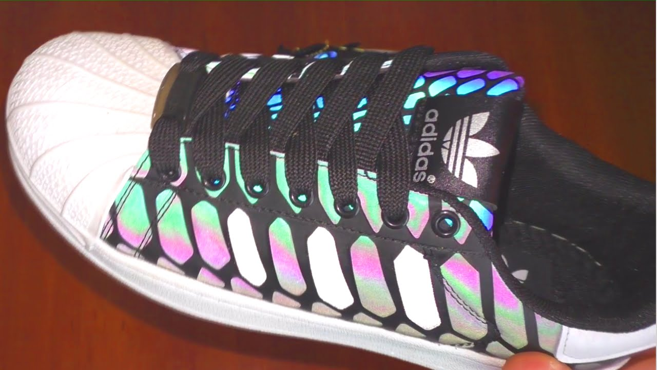 adidas superstar chameleon