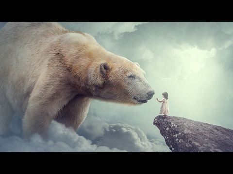 Big Bear - Photoshop Manipulation Tutorial