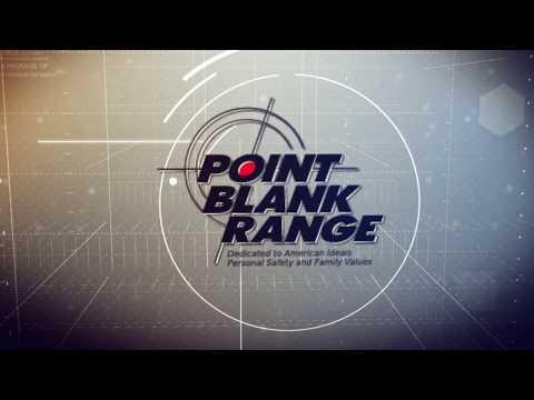 Turkey Take Down 2017 - Point Blank Range