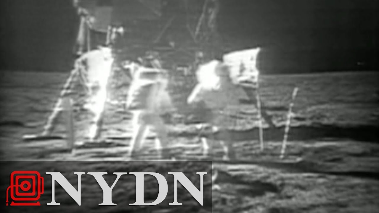 apollo 11 moon landing youtube - photo #8