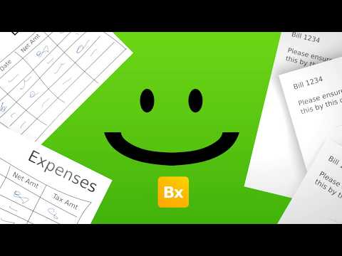 Bx - free cloud accounting for everyone!
