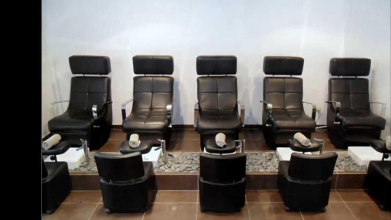 Muebles para salones de belleza peluquer a y spa lima for Sillas para hacer pedicure