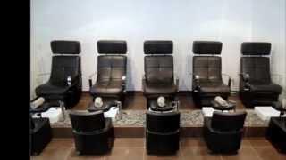 Muebles para Salones de Belleza Peluquería y Spa - Lima, Perú (2)