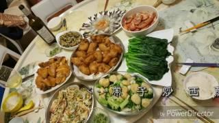 abgps的5A 薛漢喬 我的私房菜 親子電子媒體比賽相片