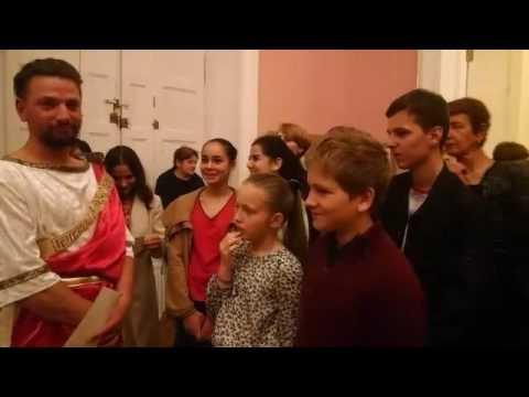 Odessa City Reports
