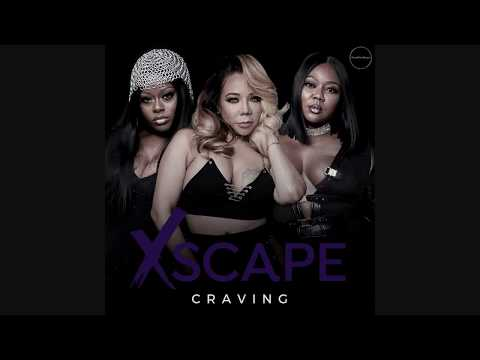 Xscape - Craving (Audio) (2018)