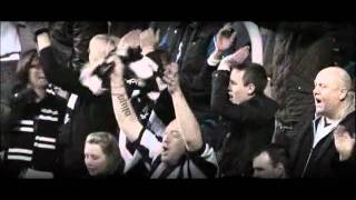Newcastle United vs Arsenal Comeback of the Season 2010   2011 4 4