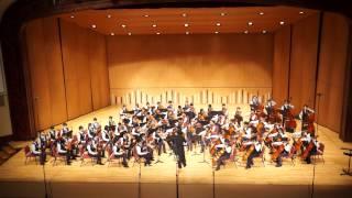 P. I. Tchaikovsky:Serenade for Strings in C Major, Op. 48