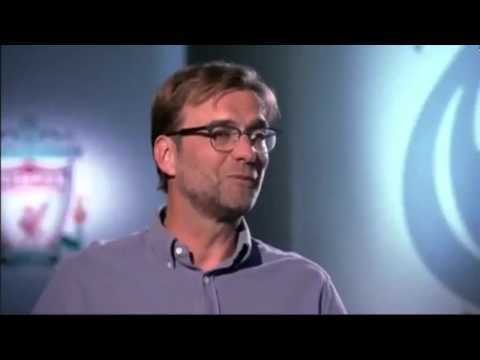 Klopp   A must watch  BT Sport interview: FULL Interview