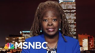 Voting Rights Under Attack With Less Than 3 Weeks Until Midterms | Hardball | MSNBC