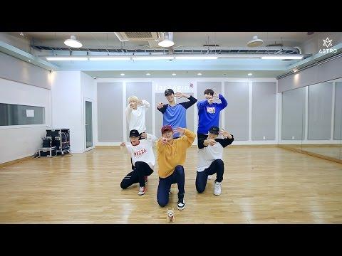 ASTRO 아스트로 - 숨바꼭질(HIDE&SEEK) DANCE PRACTICE