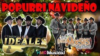 Popurri Navideño - Conjunto Ideales ft. Los Pizaquesos del Sabor