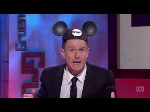 Gruen Clip | ABC vs Disney - Movies Anywhere Logo