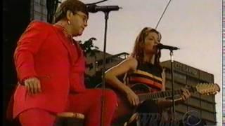 Shania Twain's Winter Break | Promo | CBS | 1999 thumbnail