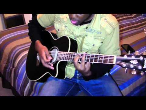 "NSync - ""Gone"" ( Dero Acoustic Cover)"