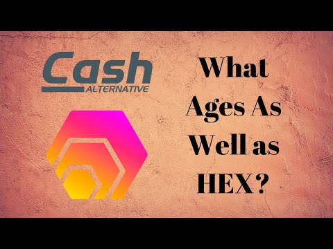 What Ages as Well as HEX? | Quick Takes