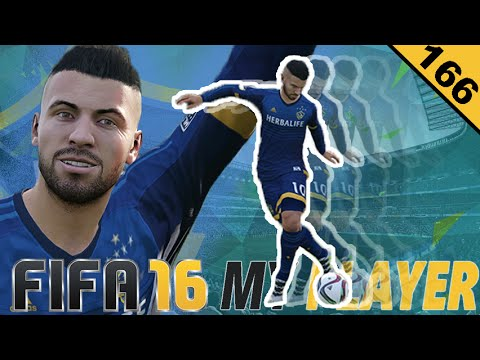 'INSANE RABONA GOAL!' | Episode #166 | FIFA 16 Player Career Mode (The American Legend)