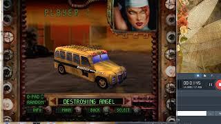 Hướng dẫn download và cài đặt game ROU TRIP game giả lập (đua xe bắn sung )