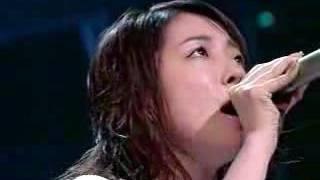 平原綾香君といる時間の中で平成16年.