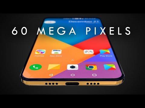 Xiaomi Mi 7 - First Look 2018