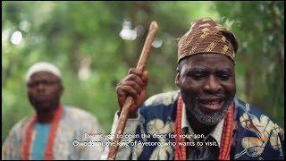 Oluwo Agbaye - Latest Yoruba Movie 2020 Premium Starring Ibrahim Chatta | Yemi Sodimu