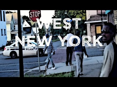 TheRealStreetz of West New York pt1 (Buffalo 2 Rochester)