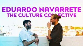 """EDUARDO NAVARRETE: """"No sé si me beneficia el sistema de la moda"""""""