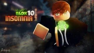 ROBLOX Gameplay Blox-Ten : Schlaflosigkeit