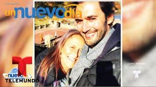 ¡Nos visita Jason Silva, el filósofo del futuro! | Un Nuevo Día | Telemundo