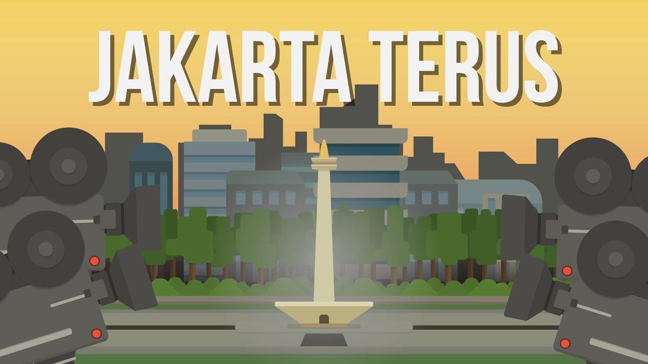 Kenapa Media Nyorotnya Selalu Jakarta Doang?