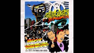 Freedom Fighter - Aerosmith [Music from Another Dimension!] + Download