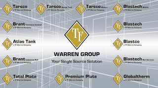 TF Warren Corporate Video 2017