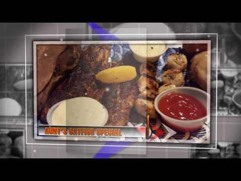 Aunt Catfish's on the River - Local Restaurant in Port Orange, FL 32127