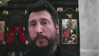 Otac Žarko Dimić-program bogosluženja  05.04.2018.