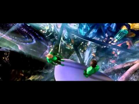 green lantern bande annonce vf 123infofilm