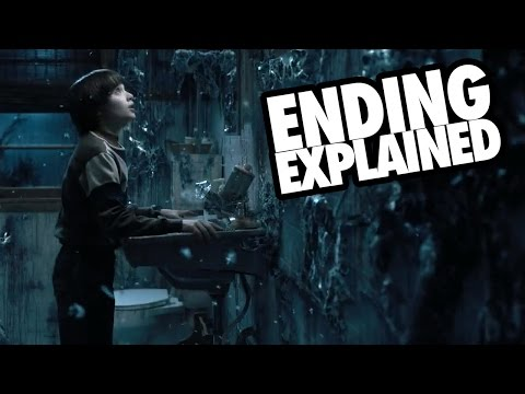 STRANGER THINGS 2016 Ending Explained  Season 2 Clues