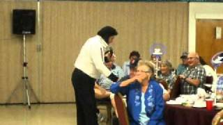 Presley by David E. Prezley 35th Anniversay Barstow Senior Citizens Center part 4