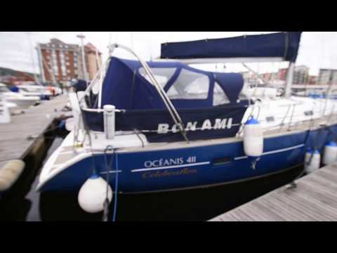 Beneteau 411 Celebration for sale by Network Yacht Brokers
