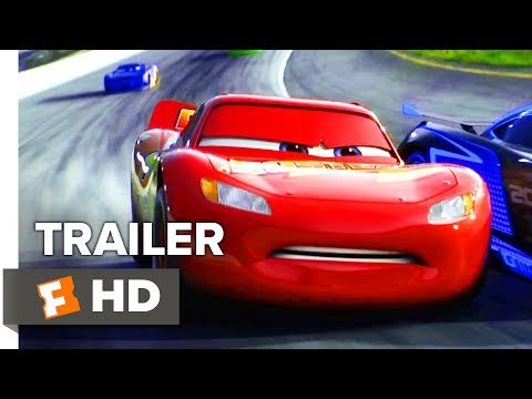 Cars 3 Trailer #3 (2017) | Movieclips Trailers